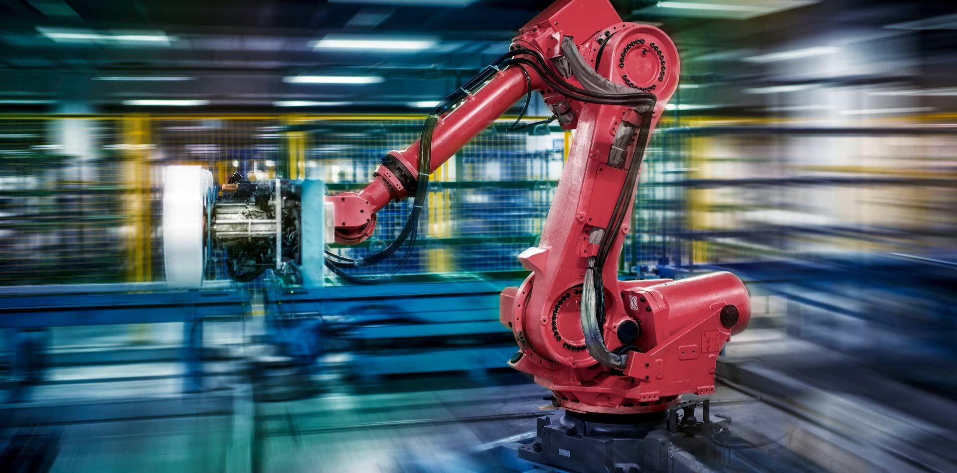 EST: Industrie-<br /> automation